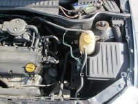 Vand motor zxe pentru opel corsa 1 2 din  Opel Corsa 2002