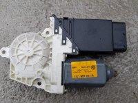 Vand motoras macara stanga fata, VW Touran, Volskwagen Touran 2005