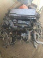 Vand motor+cutie de viteze ford fiesta 1 4tdc Ford Fiesta 2005