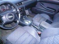 Vand orice componenta audi a6 motor 2 5 tdi Audi 50 2000