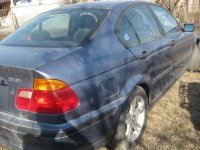 Vand orice motorizare motoare bloc motor BMW 318 1999
