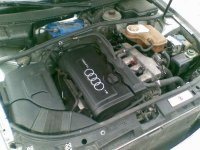 Vand orice piesa audi a4 1 8t quattro full option Audi A4 1996