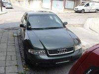 Vand orice piesa audi a4 anii   motoare 1 Audi A4 1998