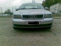 Vand orice piesa audi a4 anii   motoare 1 Audi A4 1996