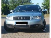 Vand orice piesa audi a4 motor 2 5 tdi an  Audi A4 2003