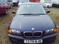 Vand orice piesa din dezmembrari pentru bmw 8 BMW 318 2001
