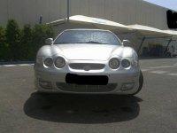Vand orice piesa hyundai coupe motor 1 6 benzina Hyundai Coupe 2000