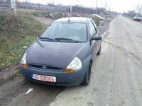 Vand orice piesa (motor cutie viteze Ford Ka 1999