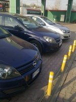 Vand orice piesa ptr astra h astra h gtc astra g Opel Astra 2005