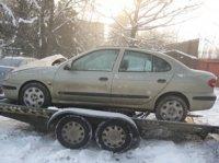 Vand orice piesa rener garantie montaj sau Renault Megane 2000