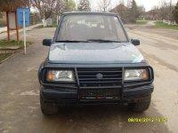 Vand orice piesa suzuki vitara   motor 8 Suzuki Vitara 1995