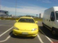 Vand orice piese din hyundai coupe 1 6 Hyundai Coupe 1998
