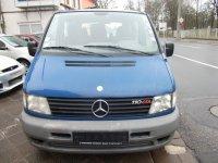 Vand parbriz mercedes vito 2 3 diesel td din  Mercedes Vito 1998