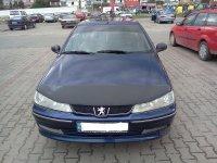 Vand peugeot 6 pe bucati motor caroserie Peugeot  406 1996