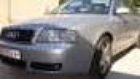 Vand piese audi a6   disel 2 5 v6 cutie Audi A6 2004