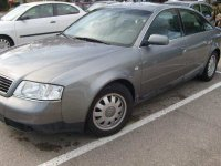 Vand piese audi a6 motor 2 5 tdi v6 an  toate Audi A6 1999