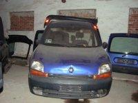 Dezmembrez vand piese auto nerulat in ro in Renault Kangoo 1998