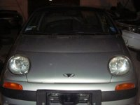 Dezmembrez vand piese auto nerulat in ro in Daewoo Matiz 1999