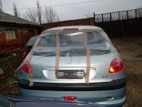 Dezmembrez vand piese auto nerulat in ro in Peugeot  206 2004