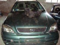 Dezmembrez vand piese auto nerulat in ro in Opel Astra 2000