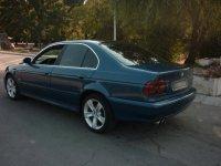 Vand piese bmw 0 usi capota interior faruri BMW 530 2002