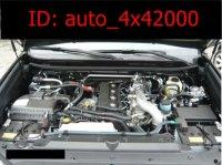 Vand piese dezmembrari toyota land cruiser Toyota Land Cruiser 2006