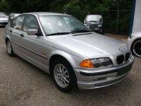 Vand piese din dezmembrare pentru bmw 8i 0i BMW 318 2000
