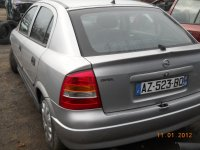 Vand piese din dezmembrare pt opel astra g cu Opel Astra 2000