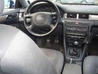 Vand piese din dezmembrari audi a6 motor 2 5 tdi Audi A6 1999