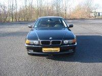 Vand piese din dezmembrari cablu ambreiaj BMW 320 2001