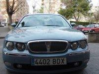 Vand piese din dezmembrari cablu ambreiaj Rover 75 2001