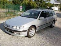 Vand piese din dezmembrari cablu ambreiaj Peugeot  406 1997