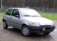 Vand piese din dezmembrari cablu ambreiaj Ford Fiesta 1995