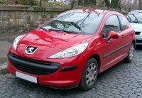 Vand piese din dezmembrari cablu ambreiaj Peugeot 207 2007