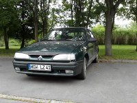 Vand piese din dezmembrari cablu ambreiaj Renault R 19 1994