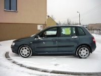Vand piese din dezmembrari cablu ambreiaj Fiat Stilo 2003
