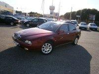 Vand piese din dezmembrari cablu ambreiaj Alfa Romeo 166 2001