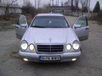 Vand piese din dezmembrari cablu ambreiaj Mercedes E 230 2004
