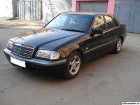 Vand piese din dezmembrari cablu ambreiaj Mercedes C 180 1998