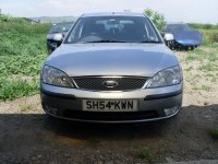 Vand piese din dezmembrari ford mondeo mk3 ghia Ford Mondeo 2005