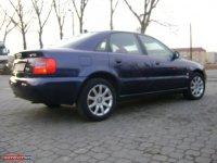 Vand piese din dezmembrari pentru audi a4  1 Audi A4 1996