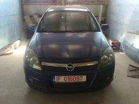 Vand piese din dezmembrari pentru opel astra h Opel Astra 2006