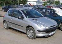 Vand piese din dezmembrari pentru peugeot 6 2 Peugeot  206 2000