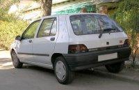 Vand piese din dezmembrari pentru renaul clio Renault Clio 1993