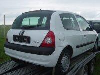 Vand piese din dezmembrari pentru renault Renault Clio 2004
