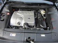 Vand piese din dezmembrari peugeot 7 motor 2 2 Peugeot  607 2002