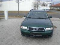 Vand piese din dezmembrari pt audi a4 break an Audi A4 1997