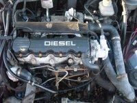 Vand piese din dezmembrari pt opel astra f Opel Astra 1995