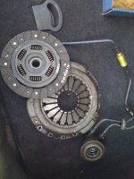 Vand piese din dezmembrari pt rover  1 8 2 0 2 5 Rover 75 2000