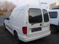 Vand piese din dezmembrari pt vw caddy an  Volskwagen Caddy 2000